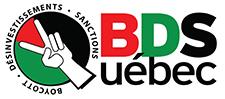 Coalition BDS-Québec
