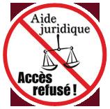 Coalition pour l'accès à l'aide juridique