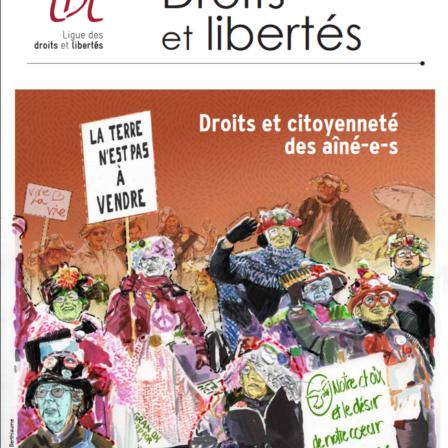 revue droits et libertés traitant des droits des aînées