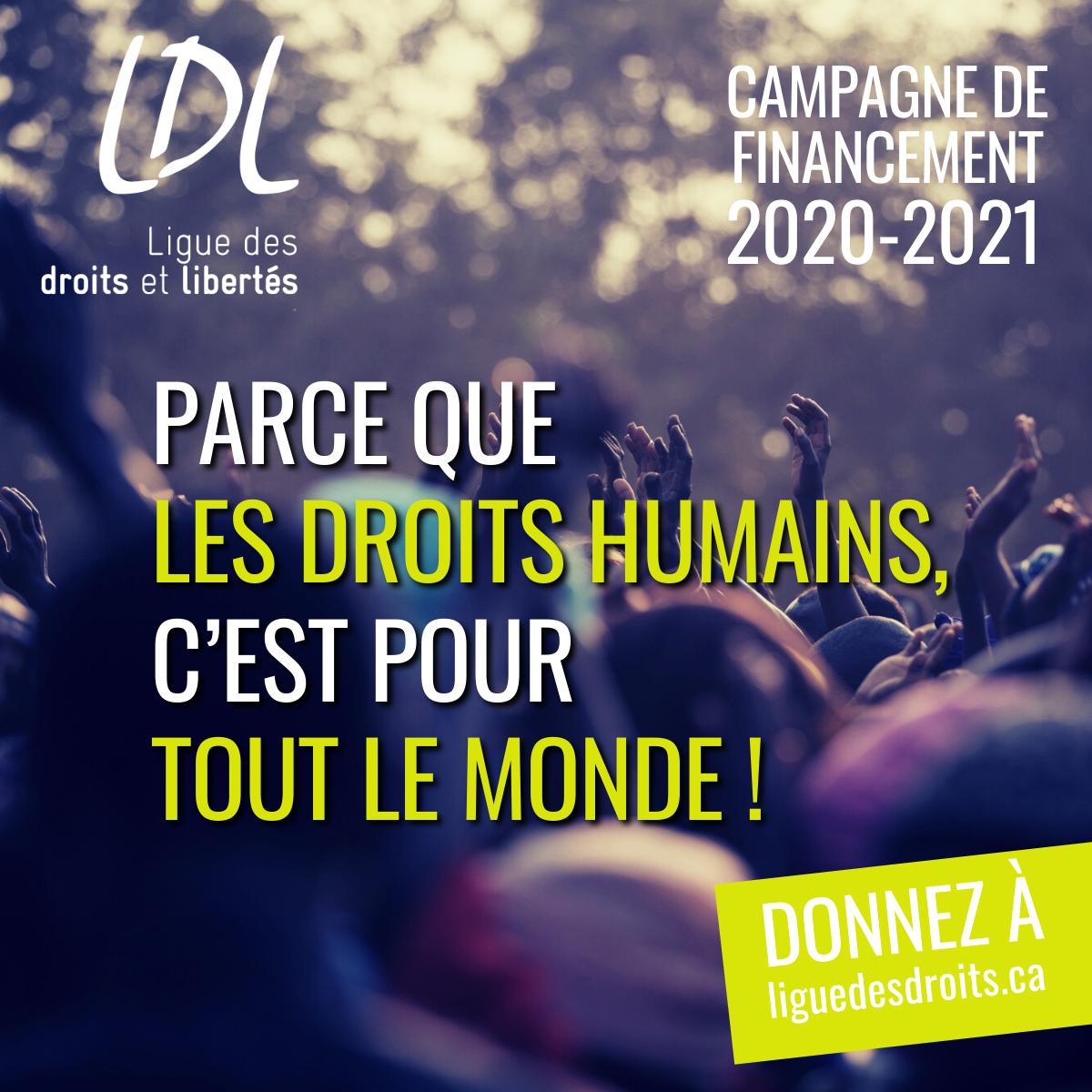 Carré Campagne financement 2020-2021