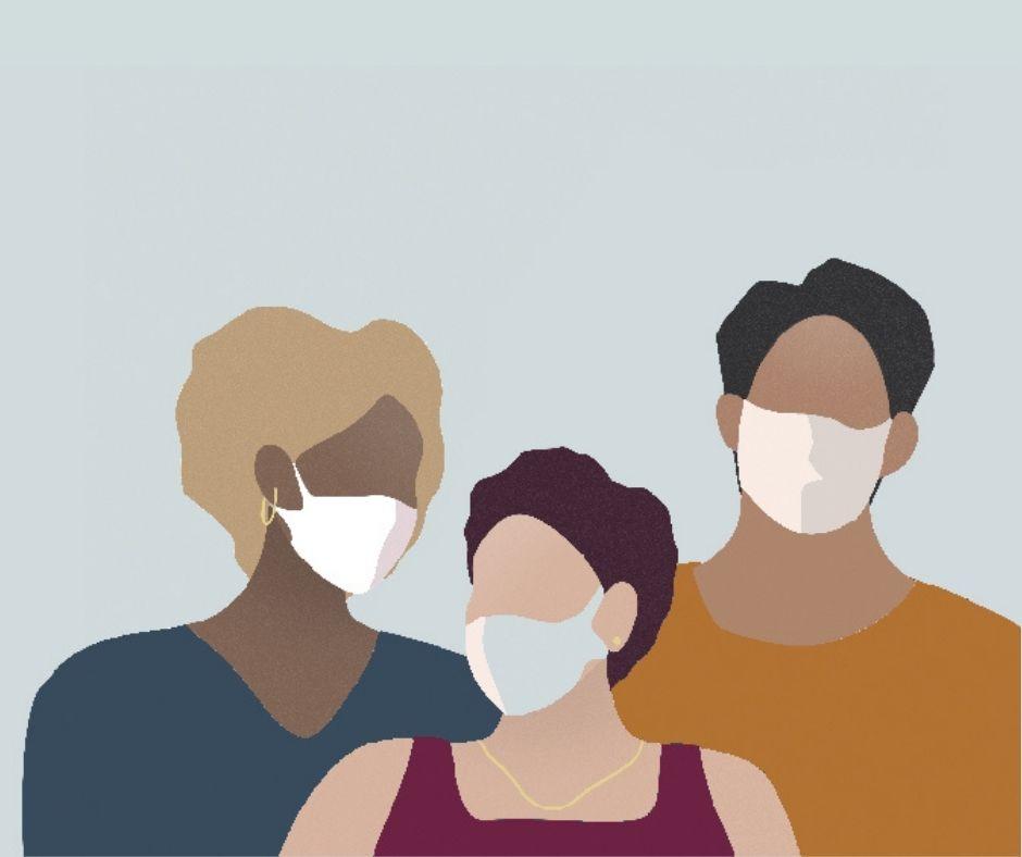 Séries de webinaires Droits humains et COVID-19
